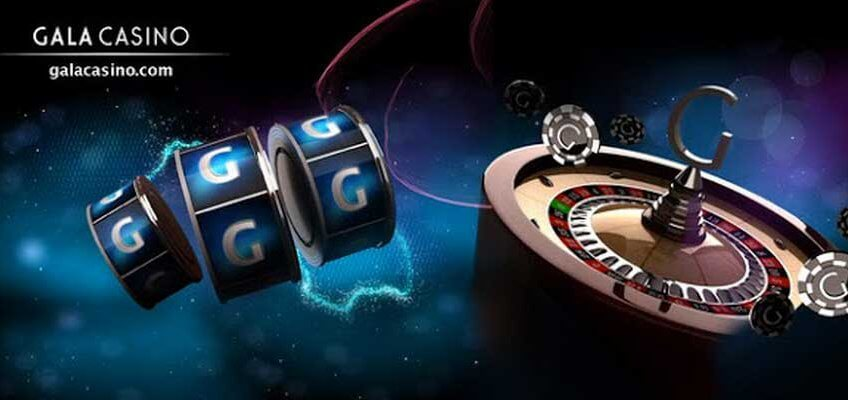 Gala Casino Bonus och Recension